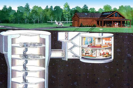 missile-silo-bunker-home